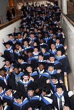 Photo: Class of 2012