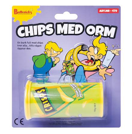 Chipsorm