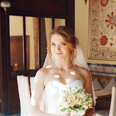 Wedding photographer Alya Anuprieva (alaanuprieva). Photo of 05.01.2018