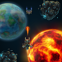 Space Shooter Galaxy Destroyer icon