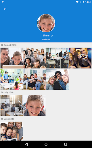 IDrive Online Backup 4.2.4 screenshots 13