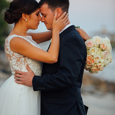 Wedding photographer Bryce Lafoon (BryceLafoon). Photo of 08.09.2016