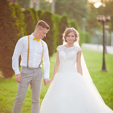 Wedding photographer Aleksey Vedeshkin (vedeshkin). Photo of 05.08.2014