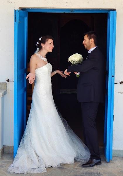 Vestuvių fotografas Georgia Michael (georgiamichael). Nuotrauka 05.02.2019