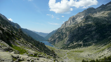 Photo: Spanish Pyrenees, around Boí
