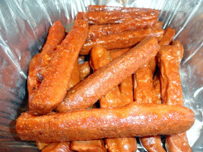 Photo: Fried Witches Fingers