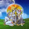 Radhe Krishna HD Wallpapers icon