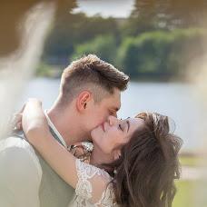 Wedding photographer Nikolay Karpov (djcrgr). Photo of 08.11.2016