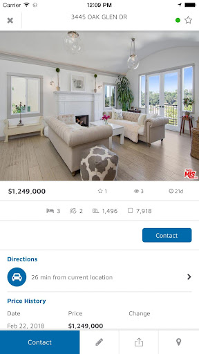 Screenshot for Gregg Phillipson Real Estate in United States Play Store