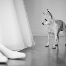 Весільний фотограф Александр Ульяненко (iRbisphoto). Фотографія від 21.11.2014