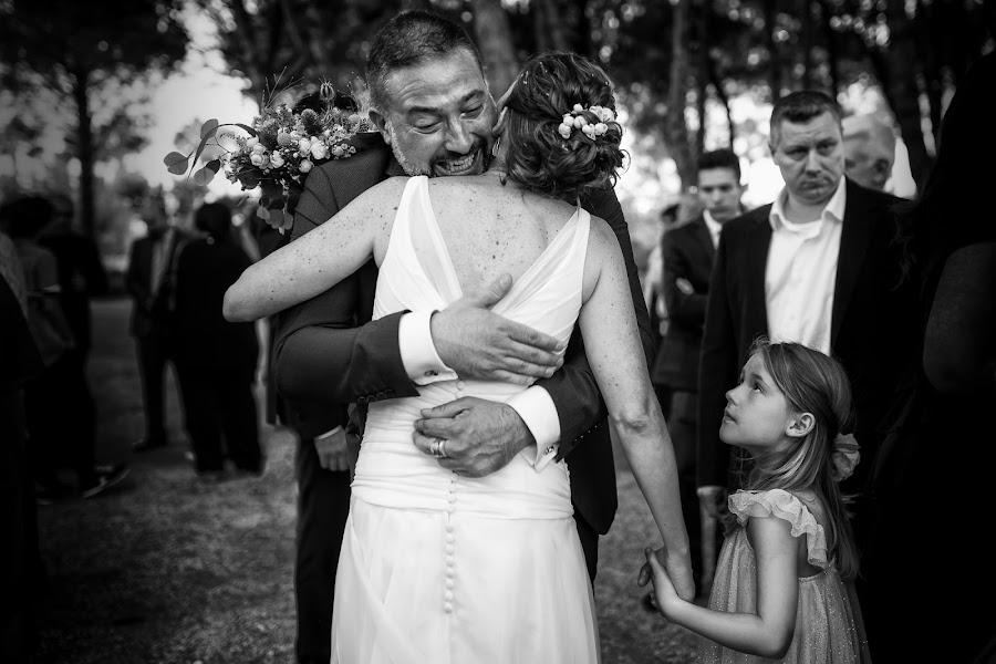 Wedding photographer Barbara Fabbri (fabbri). Photo of 08.03.2019