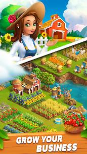 Funky Bay – Farm & Adventure game 4