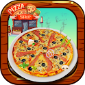 Pizza maker Cooking Game 2016 icon