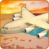 Army Transport Plane