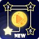 Stars Connect - Light Puzzle - Line Connect [New] (game)
