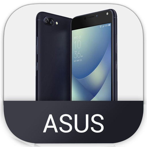 Theme for Asus Zenfone 2017