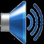 Quick Volume Widget Free Icon