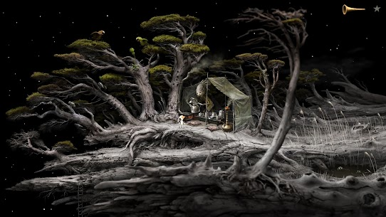Samorost 3 Demo App Download For Android and iPhone 5