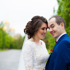 Wedding photographer Tatyana Kopaeva (-Photo-Lady-). Photo of 18.08.2017