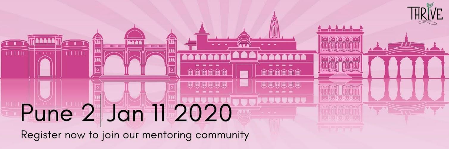 Pune Cohort 2 Launch