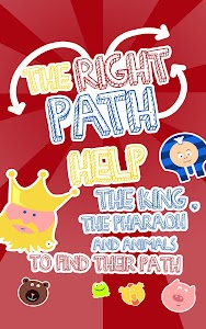 The Right Path v1.00
