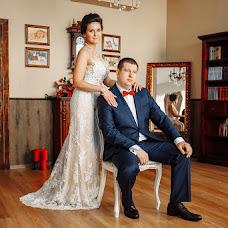 Wedding photographer Svetlana Loseva (SvetaELK). Photo of 12.10.2017