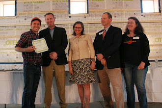 Photo: Northeast Organic Farming Association (NOFA) of Vermont, Richmond | $38,361 for collaboration that will grow new farmers in Vermont by expanding two agricultural workforce development programs