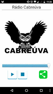 Rádio Cabreúva- screenshot thumbnail