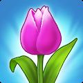 FlowerBox: Idle flower garden APK