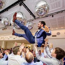 Wedding photographer Mariano Hotto (mariano). Photo of 07.05.2018