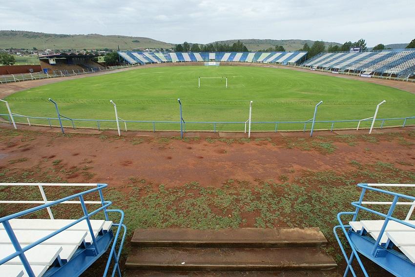 City of Tshwane wants meeting with Sundowns owner Motsepe on fixing HM Pitje Stadium - TimesLIVE