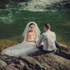 Wedding photographer Bogdan Gulyak (guliak). Photo of 15.10.2013