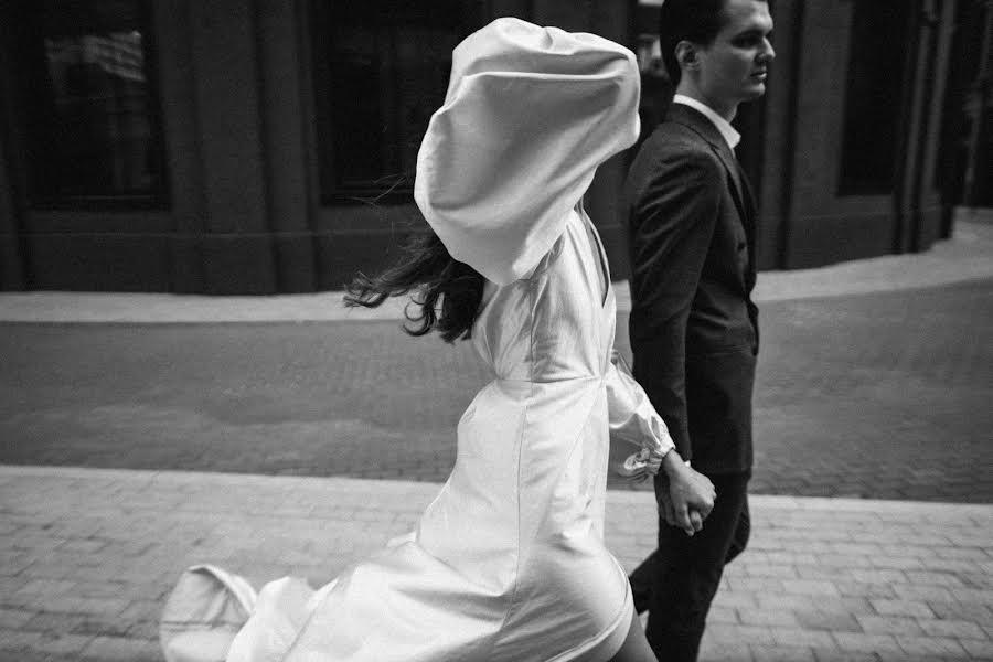 Wedding photographer Игорь Сазонов (IgorSazonov). Photo of 21.09.2020