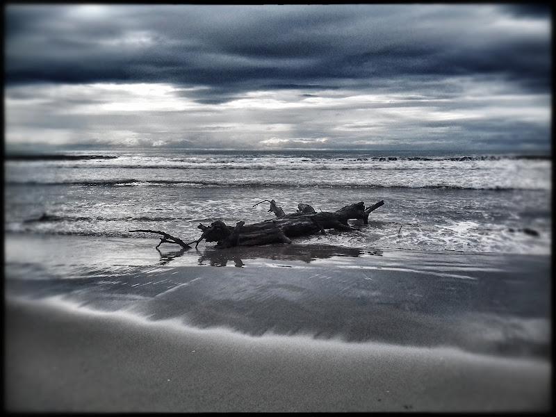Il mare d'inverno di pattylane
