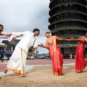 Strong Bond by Surentharan Murthi - Wedding Other