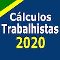 Cálculos Trabalhistas - Regras 2020 icon