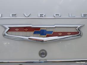 Photo: Chevy Logo