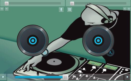 Real DJ Mixer