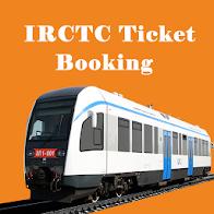 IRCTC Train Ticket Booking&PNR