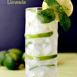 Tequila Cocktail Lime Recipes