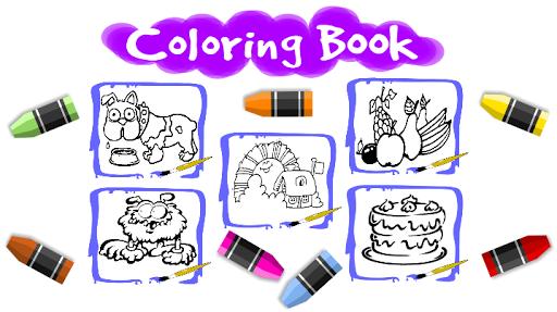 图画书为孩子
