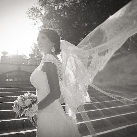 Wedding photographer Evgeniy Yurkov (Jeff4343450). Photo of 15.08.2017