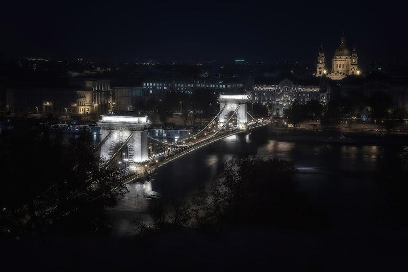 Il ponte delle catene di marit