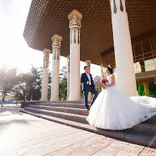 Wedding photographer Anuar Sagyntaev (wdph). Photo of 27.03.2016