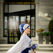 Wedding photographer Olga Osokina (olena). Photo of 04.11.2015
