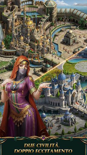 Revenge of Sultans  άμαξα προς μίσθωση screenshots 2