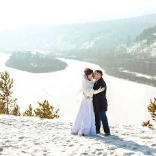 Wedding photographer Valeriya Samsonova (ValeriyaSamson). Photo of 30.03.2018