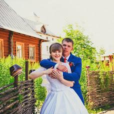 Wedding photographer Valeriya Gubina (leragubina). Photo of 12.08.2017