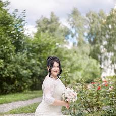 Свадебный фотограф Юлия Бурдакова (vudymwica). Фотография от 25.07.2018