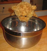 "Photo: ""Somebody's been tasting my porridge!"" agreed Mama Bear."